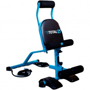 Total10 Full Body Home Workout Machine