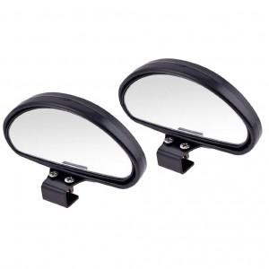 Homemax Clear Zone Blind Spot Mirror
