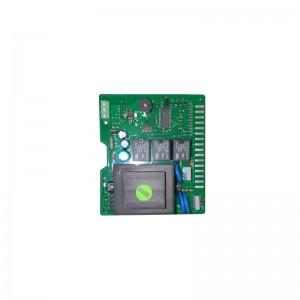 DigiDoor - II PCB