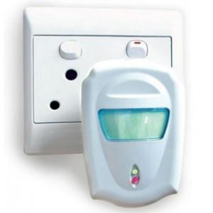 Homemark Pest Ultrasonic Plug-In Insect Repeller - 2 Pack