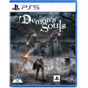PlayStation 5 Game - Demon's Souls Remake