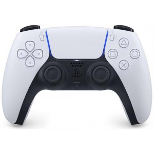 PlayStation 5 - PS5 Dualsense Controller - Glacier White