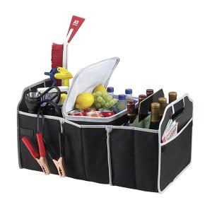 FIne Living Trunk Organiser & Cooler