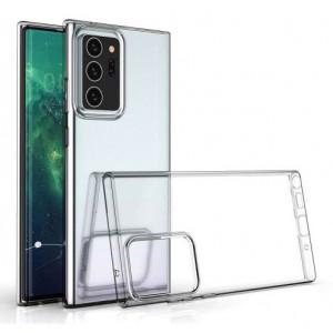 Tuff-Luv Gel Case for Samsung Galaxy Note 20  - Clear (5055205288130)