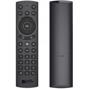 G20s Pro Voice Air Remote Mouse