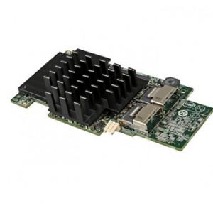Intel Condado 4-Channel 6GBps SAS RAID,