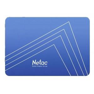 Netac N600S 256GB 2.5 inch Solid State Drive - SATA III