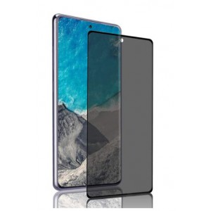 Tuff-Luv 2.5D Tempered Privacy Glass Full Screen  Samsung Galaxy  S21 (5055261883546)