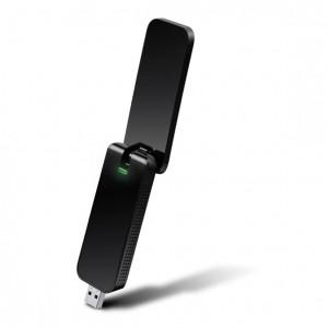 TPLINK AC1300 WIFI DUAL BAND USB DONGLE TL-ARCHERT4U