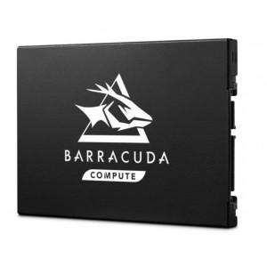 Seagate Barracuda Q1 240GB - SATA 2.5 inch Solid State Drive