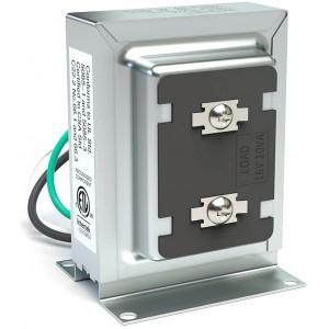 Doorbell Transformer 16V 10VA Hardwired Door Chime Transformer