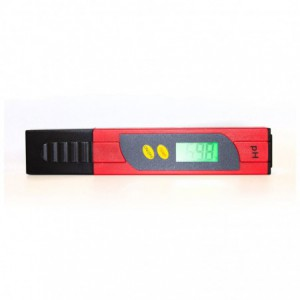 OEM pH Water Tester with Manual Calibration