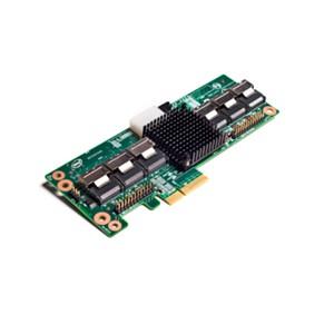 Intel 24 Port RAID Expander Card