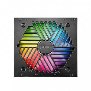 Raidmax Vortex RGB 500W Bronze Non-Modular PSU