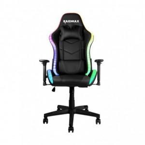 Raidmax DK925 ARGB Gaming Chair - Black