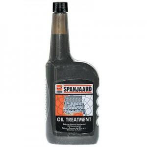 SPANJAARD OIL TREATMENT