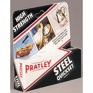 Pratley Steel Glue