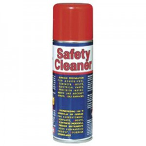 Safety Cleaner
