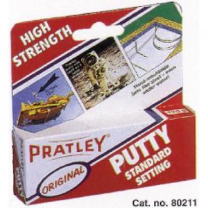 Pratley White Putty