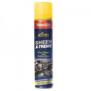SHIELD XTREME SHEEN INTERIOR CLEANER CHERRY