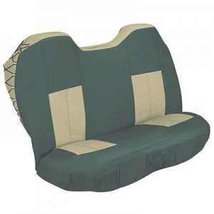 SEAT COVER (REAR SEAT)