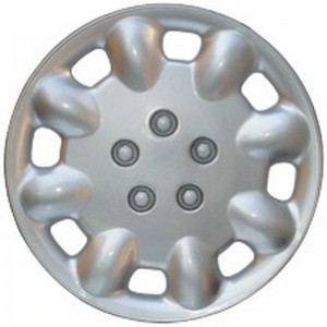 SLIM WHEEL COVER - WC9713-13 (X-APPEAL)