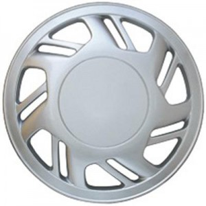 SLIM WHEEL COVER - WC9573-13 (X-APPEAL)