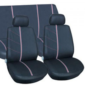 SEAT COVERS - SE701 (X-APPEAL)