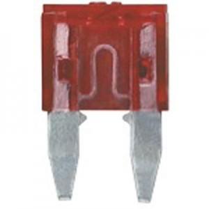 EASY-FIT PREPACKED 5 AMP PLUG-IN MINI FUSES