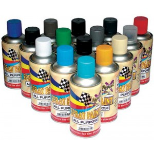 SPRAY PAINT SILVER - AX025 (X-APPEAL)