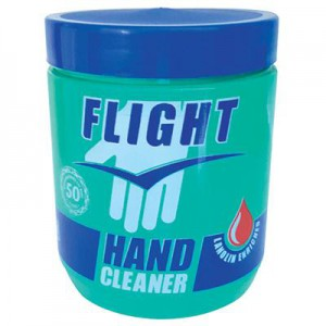 FLIGHT GRIT- 500ML