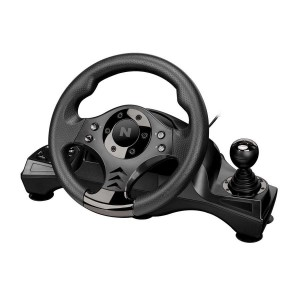 Nitho Drive Pro V16 Wheel Compatible PS5 - PS4 - PS3 - Switch - PC