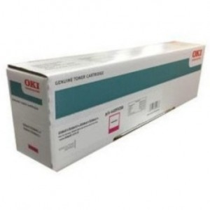 OKI ES8433 Magenta Toner Cartridge