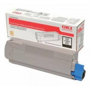 OKI C532/ C542/ MC573 Black Toner Cartridge