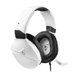 Turtle Beach - Recon 200 Amplified Gaming Headset - White (PS4/PS4 Pro/Xbox One)