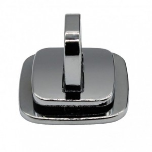 Gizzu Laptop Lock Plate – Screws+3m Sticker Included