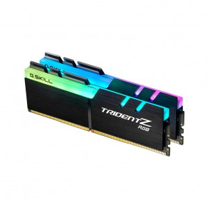 G.Skill Trident Z RGB DDR4-3600MHz CL18-22-22-42 1.35V 16GB (2x8GB)