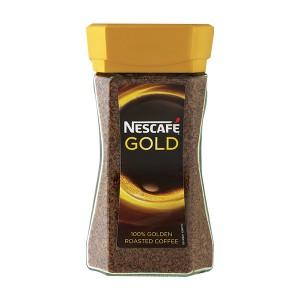 Nescafe Gold Cofee Jar 200g X 6 Units