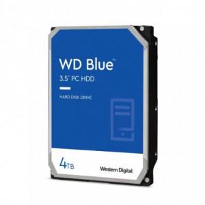Western Digital Blue 4TB 64MB 3.5 SATA HDD