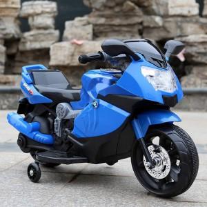 Jeronimo - Ultra Blast Bike - Blue