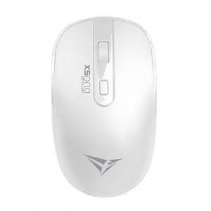 Alcatroz Airmouse Duo 5X Mouse - White