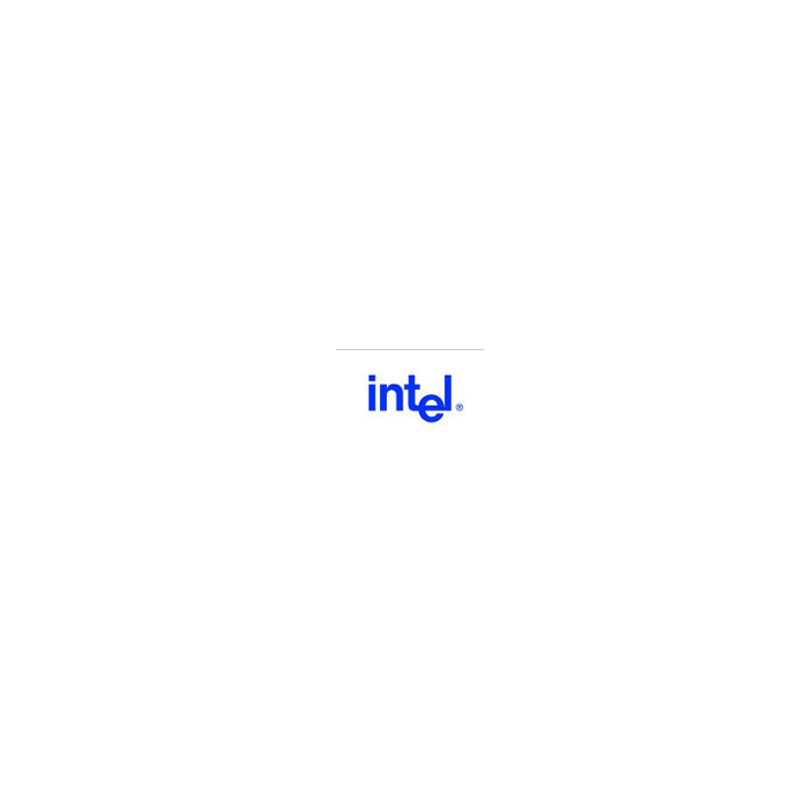 Intel RAID Extended Warranty