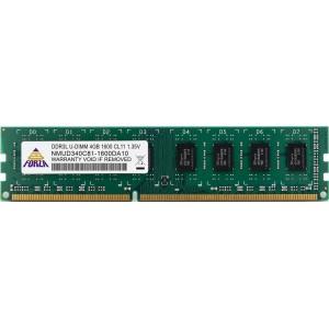 Neo Forza 4GB DDR3 1600Mhz Long DIMM Desktop Memory CL11