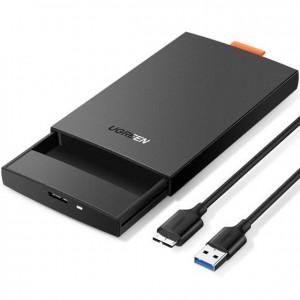 "Ugreen 2.5"" USB 3.0 to SATA Enclosure"