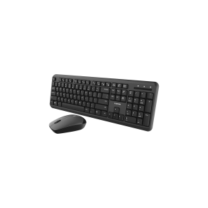 Canyon SET-W20 Wireless Combo Set Velvet Tread – Keyboard and Mouse