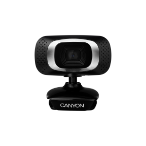 Canyon C3 720P HD Webcam with USB2.0 Connector