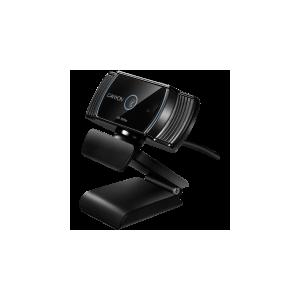 Canyon C5 1080P Full HD 2.0Mega Auto Focus Webcam with USB2.0 Connector