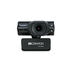 Canyon C6 2k Ultra full HD 3.2Mega Webcam with USB2.0 Connector
