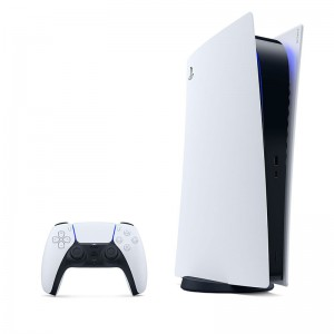 Playstation 5 PS5 Console - Digital Edition