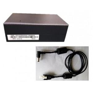 Zebra Power Supply Kit: Includes PWR-BGA12V50W0WW and CBL-DC-388A1-01